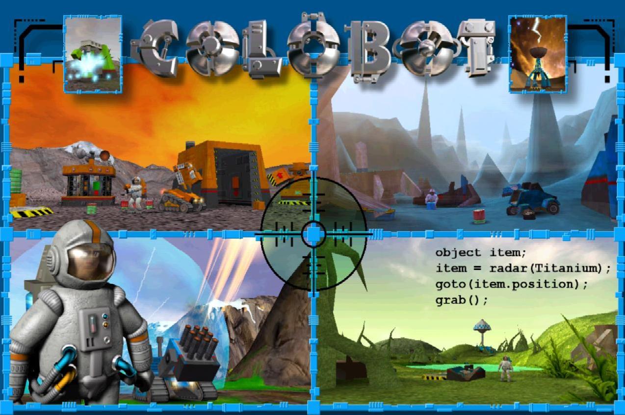 Colobot