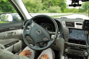 Lexus automatisation