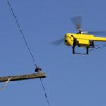 Robotique autonome : un drone